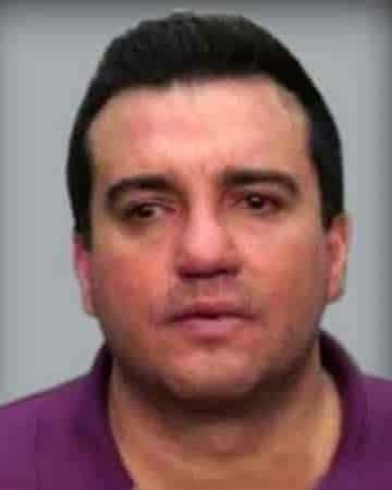 El ex fiscal federal que era relacionado con una organización de la Delincuencia Organizada, fue ejecutado con ráfagas de metralletas