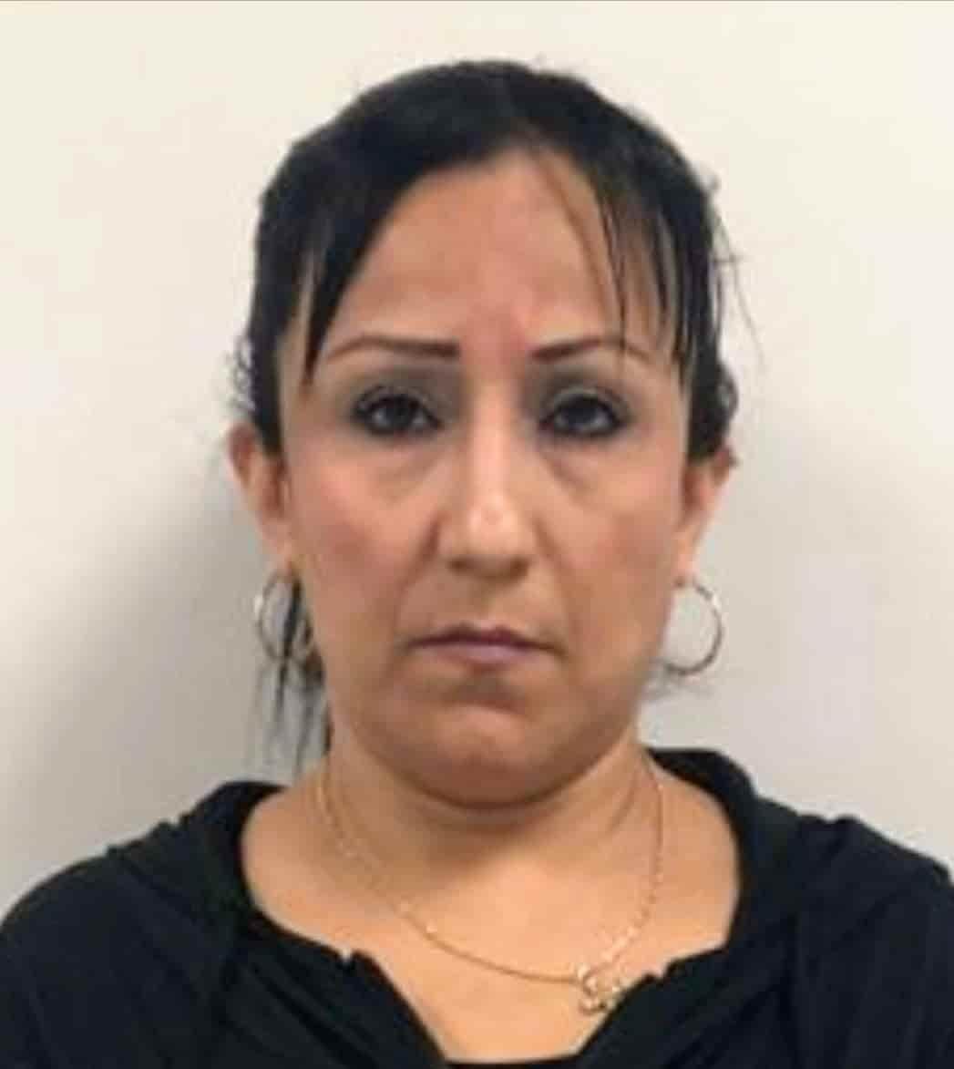 La mujer que contactó a una menor de edad y posteriormente la entregó a un hombre, quien abusó sexualmente de ella, fue sentenciada a 15 años de cárcel