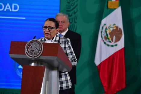 A mitad de sexenio de AMLO, México rebasa 100 mil homicidios