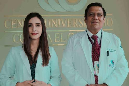 Dispone UANL de clínica preventiva del cáncer