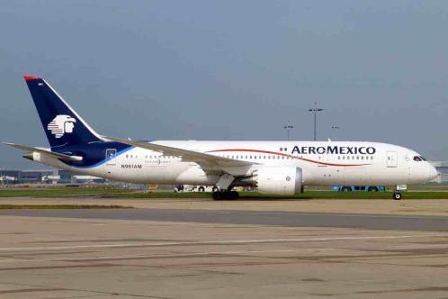 Aeroméxico vuelve a lograr utilidad de operación