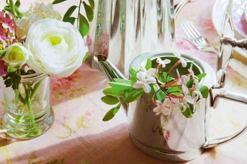 Sembrando flores en jardines ajenos