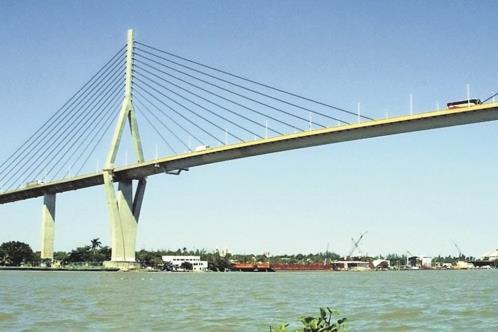 SCT declara emergencia en el Puente Tampico